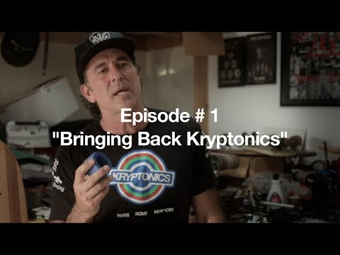 BRINGING BACK KRYPTONICS Episode 1