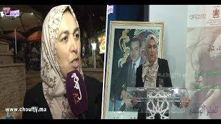 مخرجة فيلم معجزة قسم لشوف تيفي: الجنود المغاربة أسرى النظام الجزائري ضحوا بالغالي والنفيس من أجل الوطن |