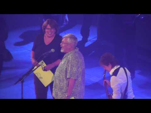 Paul McCartney July 5, 2014: 37 - Proposal - Albany, NY Full Show
