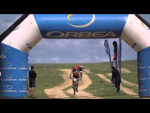 Mongolia Bike Challenge presented by Orbea A Documentary Film by Aaron