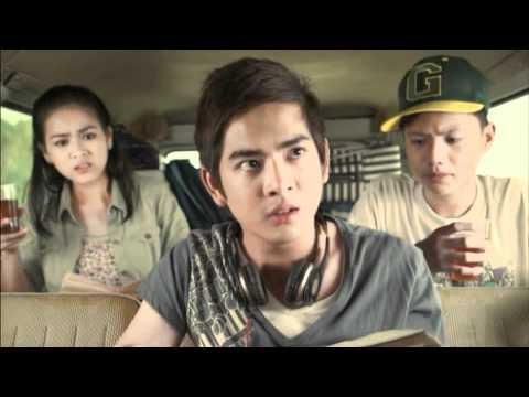 """Nestle Philippines Kasambuhay Habambuhay Short Film Anthology: """"Para Sa Tau"""""""