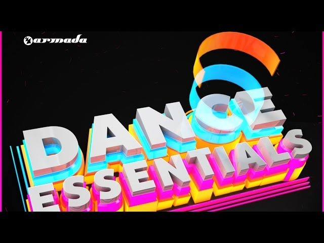 Dance Essentials 2014 - Armada Music (Out Now!)