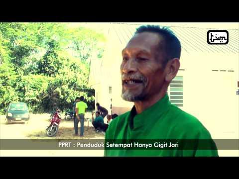 PPRT: Penduduk setempat gigit jari