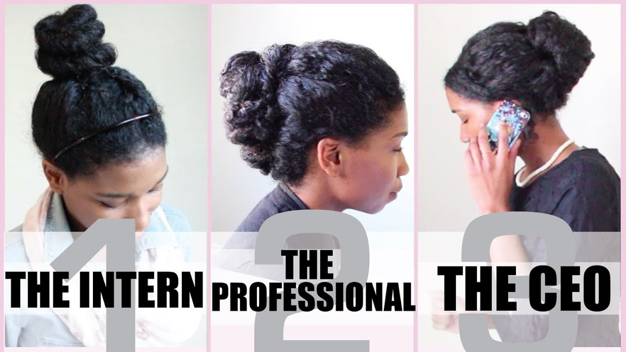 Crochet Braids Natural Hair