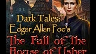 Dark Tales: Edgar Allan Poe's The Fall Of The House Of