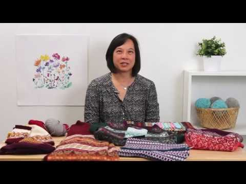 What Is Fair Isle Knitting?