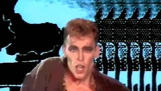 Tarzan Boy – Baltimora