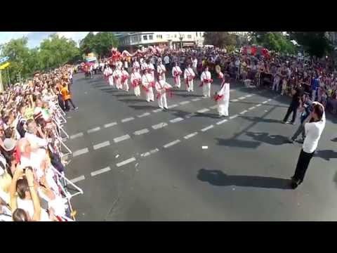 Hình ảnh trong video Karneval der Kulturen 2012 - Go Pro HD2 170