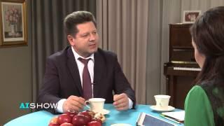 AISHOW cu Ștefan Gațcan part IV