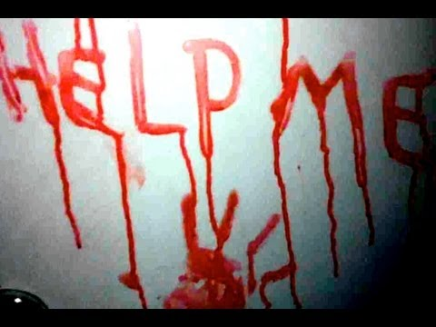 SCARY! DON'T WATCH! Ghost Child caught on tape - YouTube