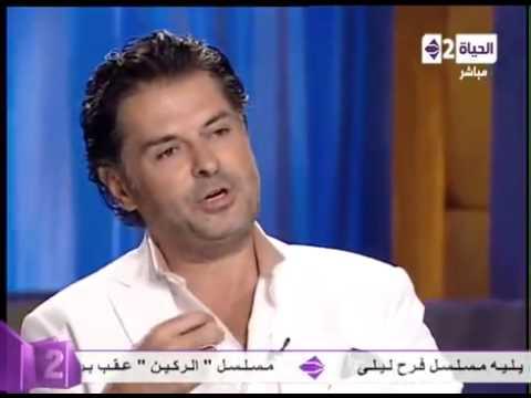 ماذا قال راغب علامة عن محمد عساف في انا والعسل