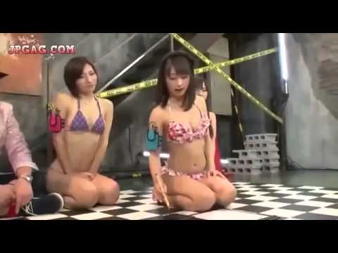 Японский секс флэш моб