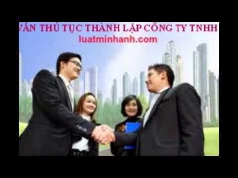 Dịch vụ thành lập công ty tnhh 1 thành viên tại Bắc Giang-luatminhanh.com