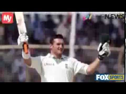 Graeme Smith: A legend retires