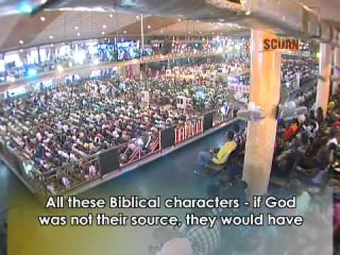 All Is Of Grace - TB Joshua Cut 2