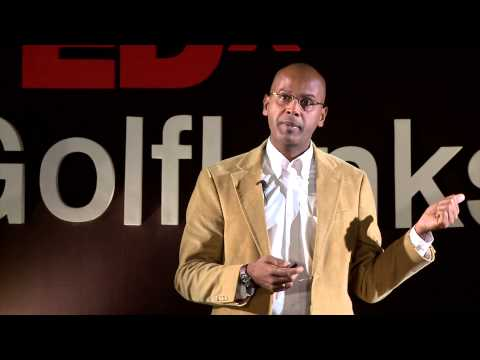 The Power of Social Entrepreneurship: P R Ganapathy at TEDxGolfLinksPark