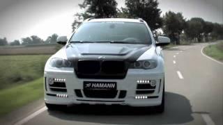 New Hamann BMW X6 Tycoon Evo HD Trailer videos