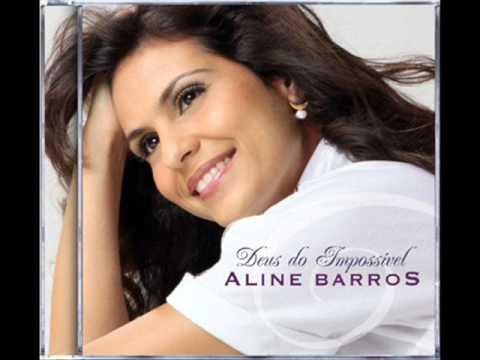 10 - Aline Barros - Bem Mais do que Tudo
