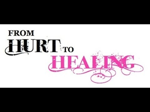 Women's Healing Seminar : Hurting Inside? Feel Like The Pain Will Never End?