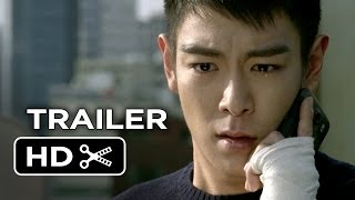Commitment Official Trailer 1 (2013) Korean Action