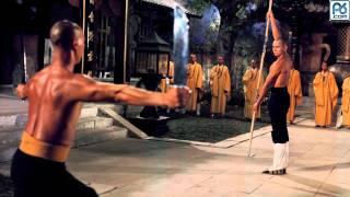 Top Five Martial Arts Movies