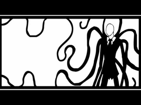 [VOCALOID] Slender Man Song [Big Al] + VSQ