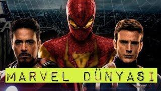 MARVEL Dünyası - Yenilmezler 3, Yeni Filmler ve Spider-Man: Bölüm 2