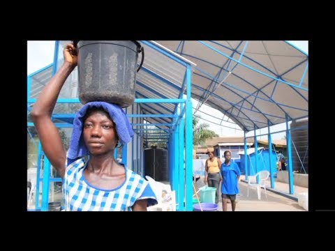 Safe Water Network Intro Video