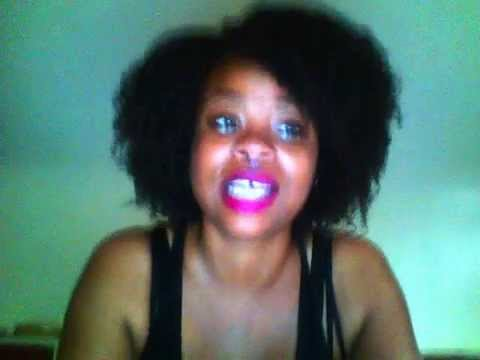 Curly girl Method and Video Responce to Aketafitgirl on Youtube!!