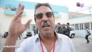 بالفيديو..عزيز داداس دخل لسجن عكاشة فرمضان | خارج البلاطو