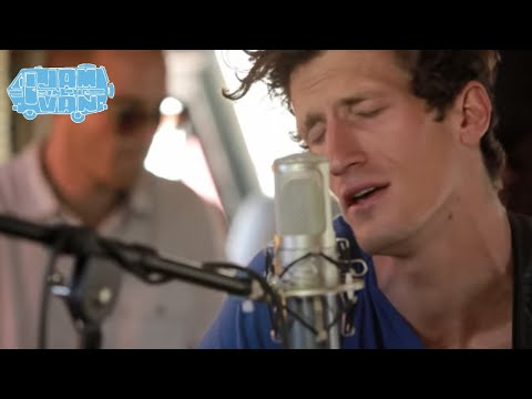 "THE REVIVALISTS - ""Concrete"" (Live at High Sierra 2013) #JAMINTHEVAN"