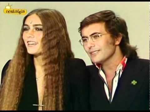 Al bano y romina power we 39 ll live it all again youtube for Bano y romina power