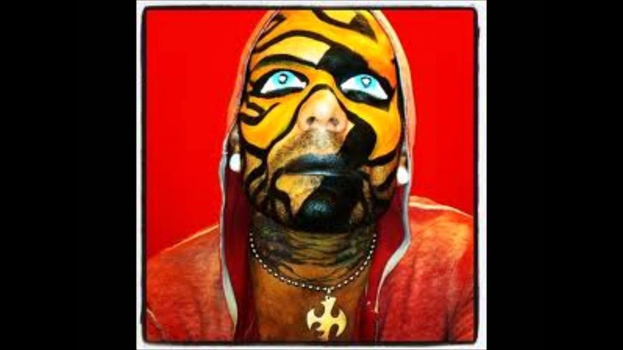 Displaying 18 gt  Images For - Jeff Hardy Red Face Paint Wwe 12   Jeff Hardy Face Paint Red