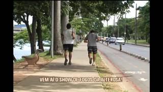 Barraqueiros faturam no R�veillon de Belo Horizonte