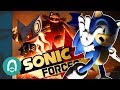 Everything That Should SCARE YOU About Sonic Forces