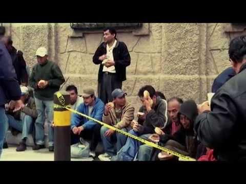 El Viaje - película guatemalteca - SODEJU-FUNDAJU