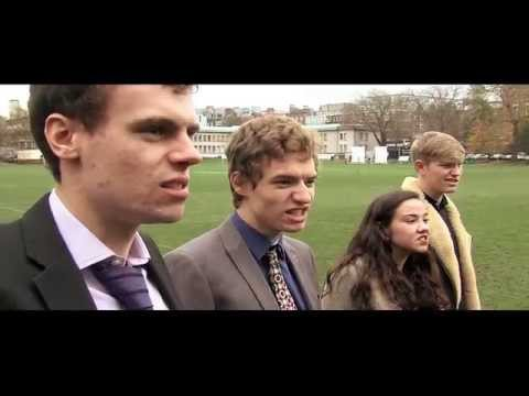 Anchorman: DCUtv vs TrinityTV
