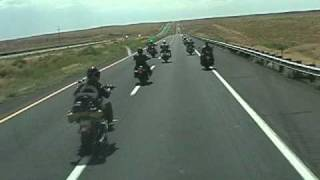 Bad Ass Motorcycle Club
