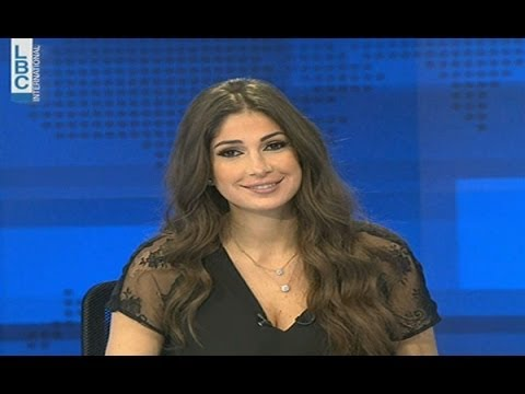 LBCI Night Bulletin - October 20,2013