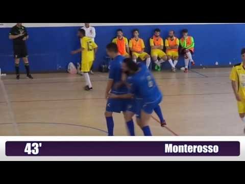 Play Off C1, Edilferr Citt. - G.L. Vibo 10-2 (23/04/16)