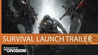 Tom Clancy's The Division - Survival DLC Launch Trailer
