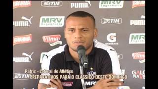 Cruzeiro e Atl�tico fazem jogo decisivo neste domingo