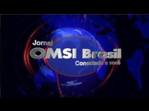 Jornal Omsi Brasil 23/03/2014