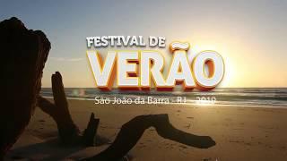 Festival de Verão 2019