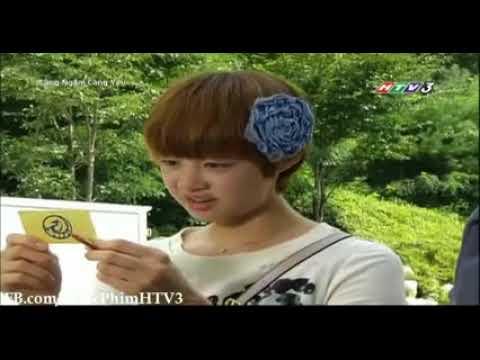 Phim Càng Ngắm Càng Yêu Tập 100 HTV3