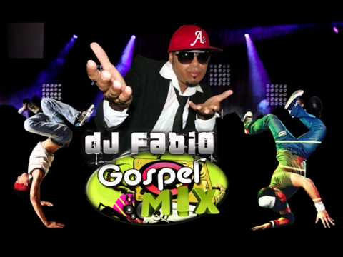 DJ FABIO GOSPEL MIX MUSICA DE NATAL