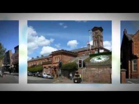 Kilmarnock - Logan Car Hire