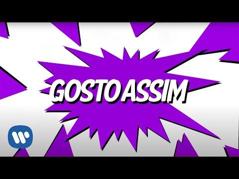 10/01/2017 - Gosto Assim (Lyric Video Oficial) - Anitta Pt. Dubeat