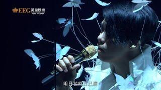 張敬軒 演唱會 2014 - 櫻花樹下 YouTube 影片