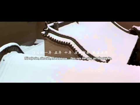 [Vietsub] [Fanfic ChanBaek] Hà Sơn Dạ Vũ Ký Kim Triêu